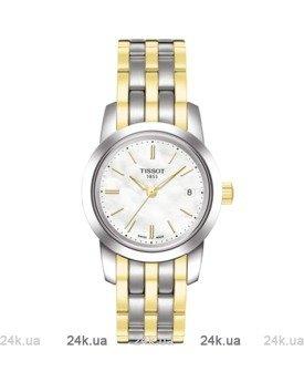 Часы Tissot T033.210.22.111.00