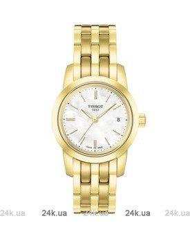 Часы Tissot T033.210.33.111.00