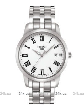 Часы Tissot T033.410.11.013.01