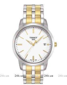 Часы Tissot T033.410.22.011.00
