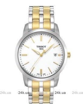 Часы Tissot T033.410.22.011.01