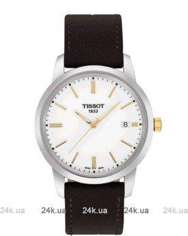 Часы Tissot T033.410.26.011.00