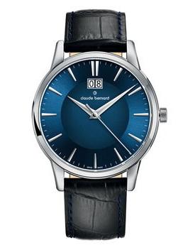 Часы Claude Bernard 63003 3 BUIN