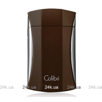 Зажигалка Colibri Co743012-qtr