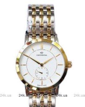 Часы Continental 1224-147