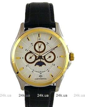 Часы Continental 1362-TT157