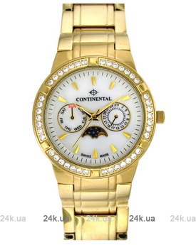 Continental Watches Swiss Made - Home