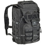 Tactical Easy Pack 45 (Black)