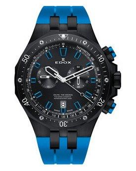 Часы Edox 10109 37NBUCA NIBU