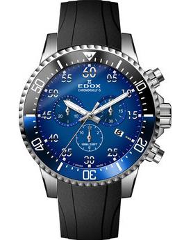 Часы Edox 10227 3NBUCA BUBN