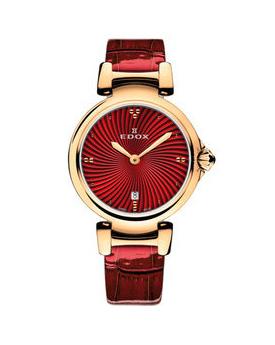 Часы Edox 57002 37RC ROUIR