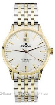 Часы Edox 63002 357 AID