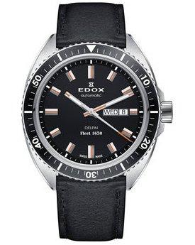 Часы Edox 88004 3 NIN