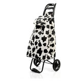 City X Shopper Ergo 40 Cow