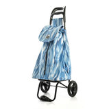 City X Shopper Ergo 40 Diamond Blue