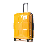 Crate EX Solids (L) Zinnia Orange