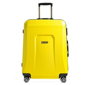 Чемодан Epic HDX (L) Yellow Glow