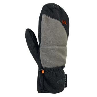 Перчатки Ferrino Tactive Black/Grey