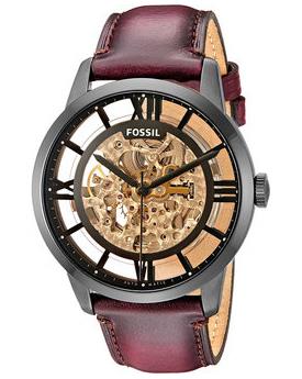 Мужские часы Fossil ME3098 Женские часы Ника 0008.2.9.73A
