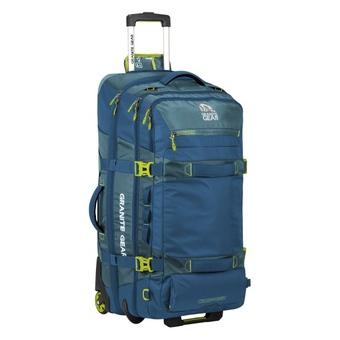 Рюкзак Granite Gear Cross Wheeled Trek 131 Bleumine/Blue Frost/Neolime