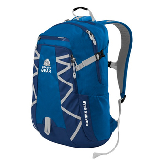 Рюкзак Granite Gear Manitou 28 Enamel Blue/Midnight Blue