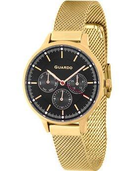 Часы Guardo P11636(m) GB