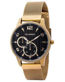 Часы Guardo P11718(m) GB
