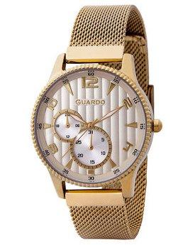 Часы Guardo P11718(m) GG