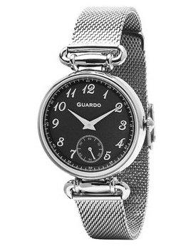 Часы Guardo P11894(m) SB