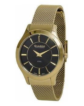 Часы Guardo S01370(m) GB