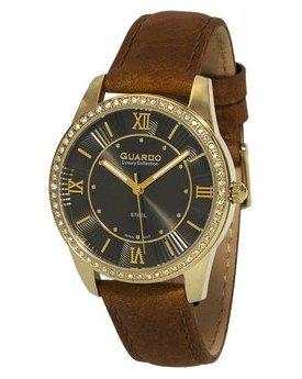 Часы Guardo S01949 GBBr