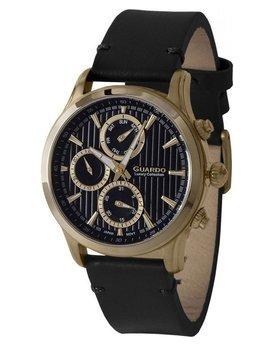 Часы Guardo S02039 GBB