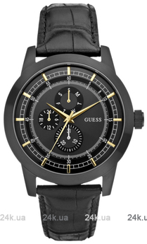 Часы Guess W0187G3
