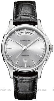 Часы Hamilton H32505751