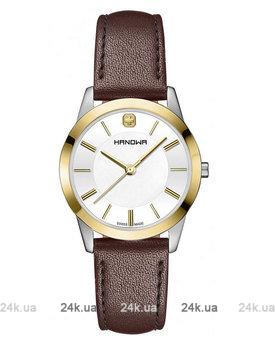 Часы Hanowa 16-7041.04.005 Часы Lee Cooper LC06243.120