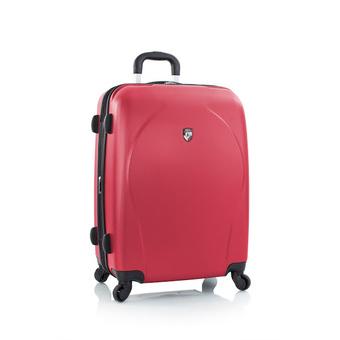 Чемодан Heys xcase Spinner (M) Red