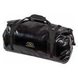 Mallaig Drybag Duffle 35 Black (Waterproof)