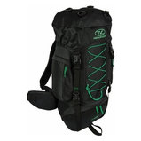 Rambler 44 Black/Forest Green