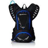 Raptor Hydration Pack 10 Black/Blue