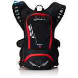 Raptor Hydration Pack 15 Black/Red