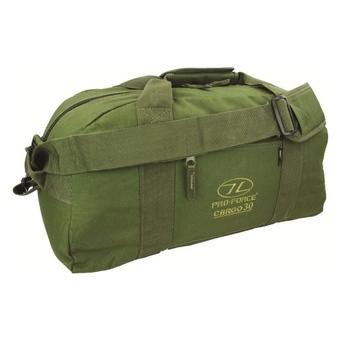 Дорожная сумка Highlander Cargo 30 Olive