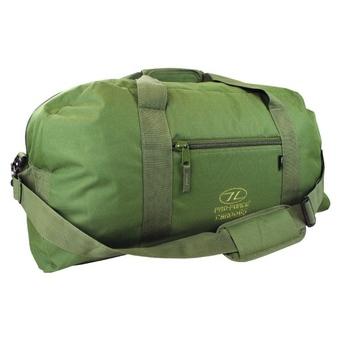 Дорожная сумка Highlander Cargo 65 Olive