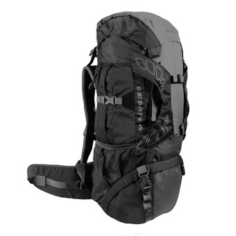 Рюкзак Highlander Discovery 65 Black
