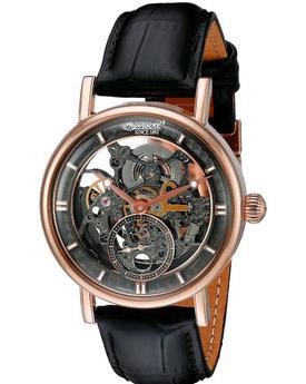 Мужские часы Ingersoll IN1918RBK Женские часы Raymond Weil 2227-STC-00966-ROSE