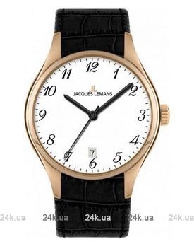 Часы Jacques Lemans 1-1424H