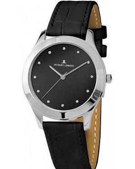 Часы Jacques Lemans 1-1840ZE