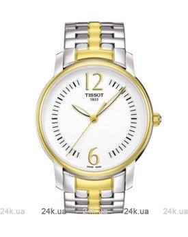 Часы Tissot T052.210.22.037.00
