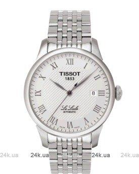 Часы Tissot T41.1.483.33