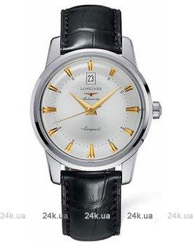 Часы Longines L1.645.4.75.9