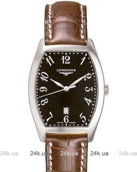 Часы Longines L2.655.4.53.8